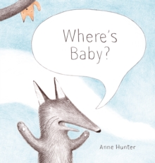 Image for Where's baby?