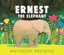 Image for Ernest the elephant
