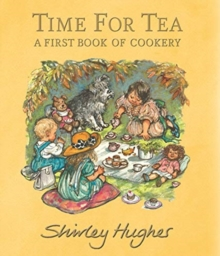 Image for Time for tea  : a first book of cookery