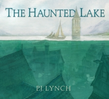 Image for The haunted lake