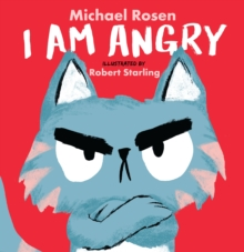 Image for I am angry