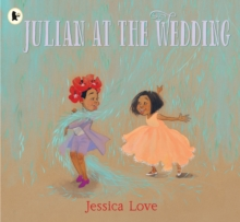 Image for Julian at the wedding