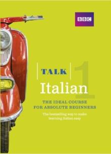 Image for Talk Italian 1