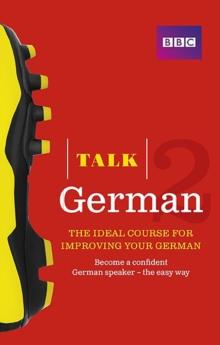 Image for Talk German 2