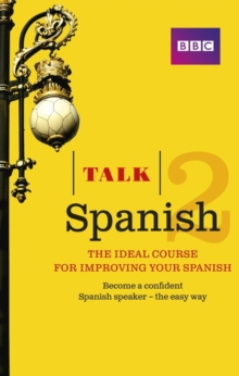 Image for Talk Spanish 2