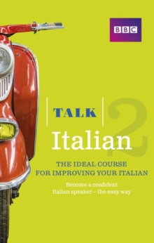 Image for Talk Italian 2