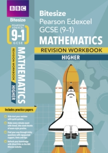 Edexcel mathematicsHigher,: Revision workbook - Marwaha, Navtej