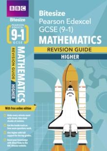 Edexcel GCSE (9-1) mathsHigher,: Revision guide - Marwaha, Navtej