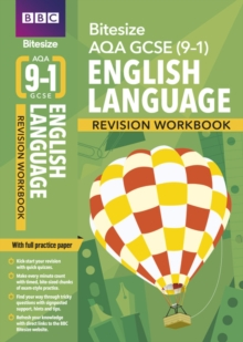 English language: Workbook -