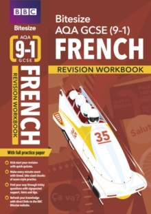 AQA French: Revision workbook -