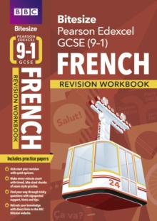 Edexcel French: Workbook - Fotheringham, Liz