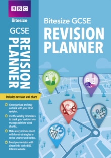 BBC bitesize GCSE revision skills and planner - Putwain, David