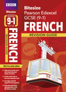 Edexcel French: Revision guide - Fotheringham, Liz