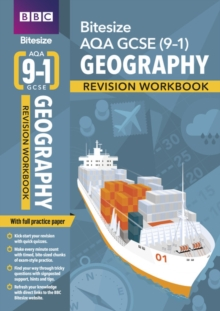 Geography: Workbook -