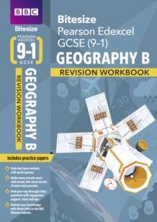 BBC Bitesize Edexcel GCSE (9-1) Geography B Workbook -