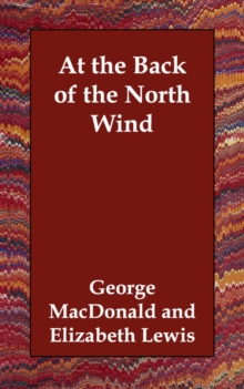 Image for At the back of the North Wind (Abridged)