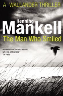 Image for The man who smiled