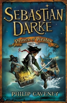 Image for Prince of pirates