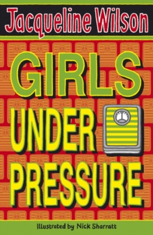 Image for Girls under pressure