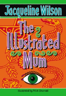 Image for The illustrated mum