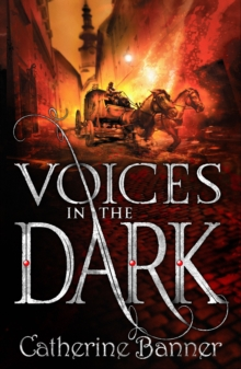 Image for Voices in the dark