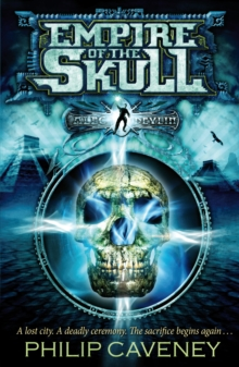 Image for Empire of the skull