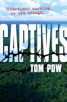 Image for Captives