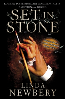 Image for Set in stone