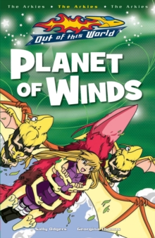 Image for Planet of winds