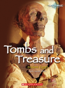Image for Tombs and Treasure