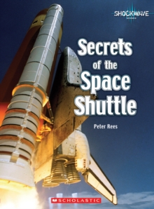 Image for Secrets of the Space Shuttle
