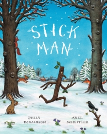 Image for Stick Man