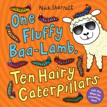 Image for One fluffy baa-lamb, ten hairy caterpillars