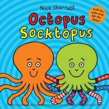 Image for Octopus socktopus