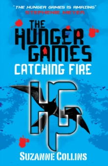 Image for Catching fire