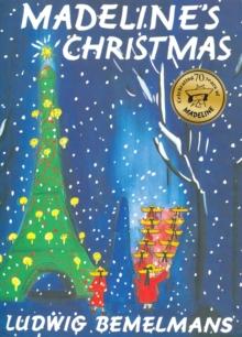 Image for Madeline's Christmas