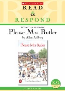 Image for Please Mrs Butler