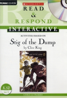 Image for Read & Respond Interactive: Stig of the Dump