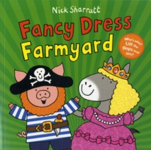 Fancy dress farmyard