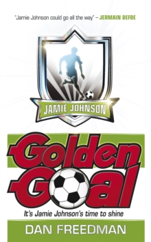 Image for Golden goal