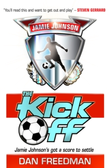 Image for The kick off