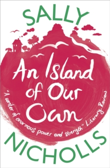 Image for An island of our own