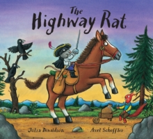 Image for The Highway Rat