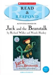 Image for Activities based on Jack and the beanstalk by Richard Walker and Niamh Sharkey