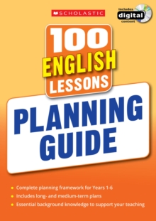 Image for 100 English lessons