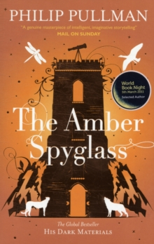 Image for The Amber Spyglass