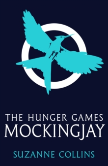 Image for Mockingjay