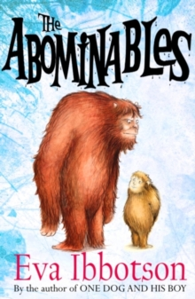 Image for The abominables