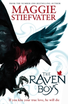Image for The Raven Boys