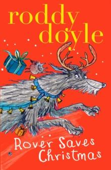 Image for Rover saves Christmas